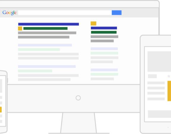 AdWords ricerca per dispositivi