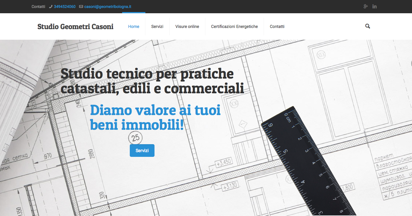 Studio Geometri Bologna