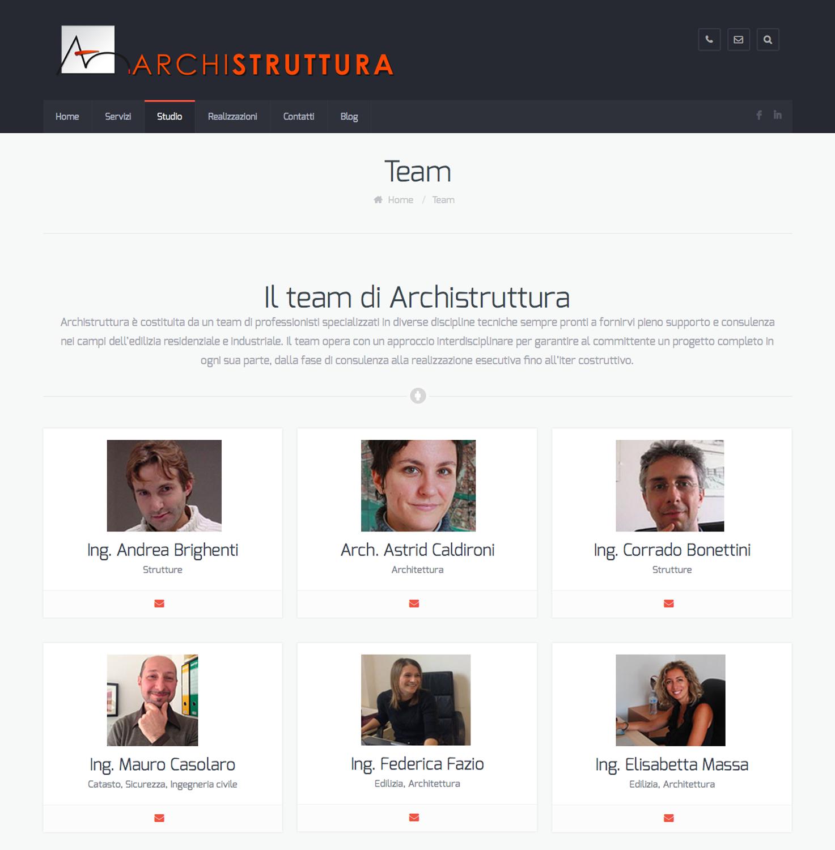 Archistruttura