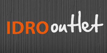 IDROoutlet e-commerce online di idraulica e sanitari