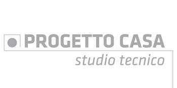 logo progetto casa studio tecnico