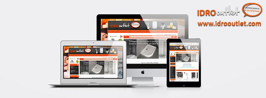 IDROoutlet shop online