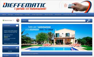 Home Dieffematic