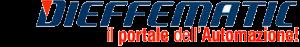 Logo Dieffematic
