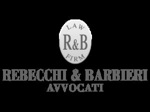 Logo Rebecchi & Barbieri