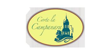 Logo Corte la campanara Bentivoglio