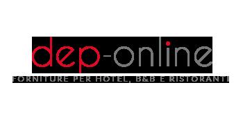 dep-online forniture alberghiere