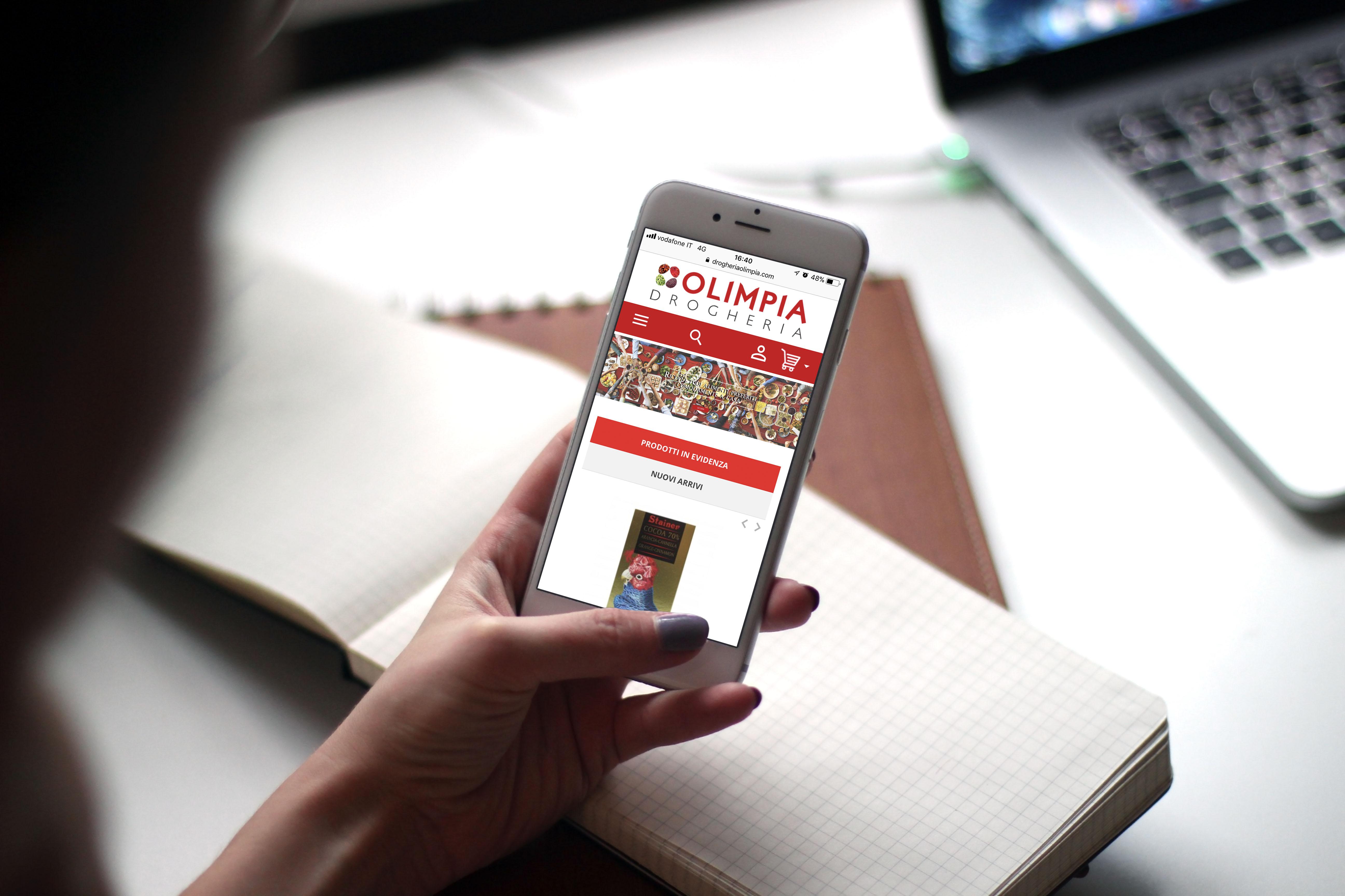 drogheria olimpia shop online
